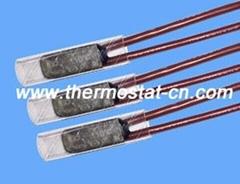 motor thermal protector, motor