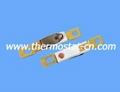 AMT-C bimetal thermostat for hairdryer