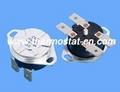 KSD302 bipolar thermostat, KSD302