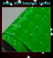 4D green cat eye