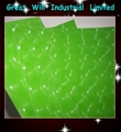 4D green cat eye film with air free size 1.52m*30m hot sell in 2013  4