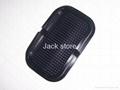 Anti slip pads phone holder sticky pads