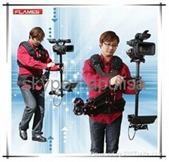 FLAMES steadicam / jacket stabilizer