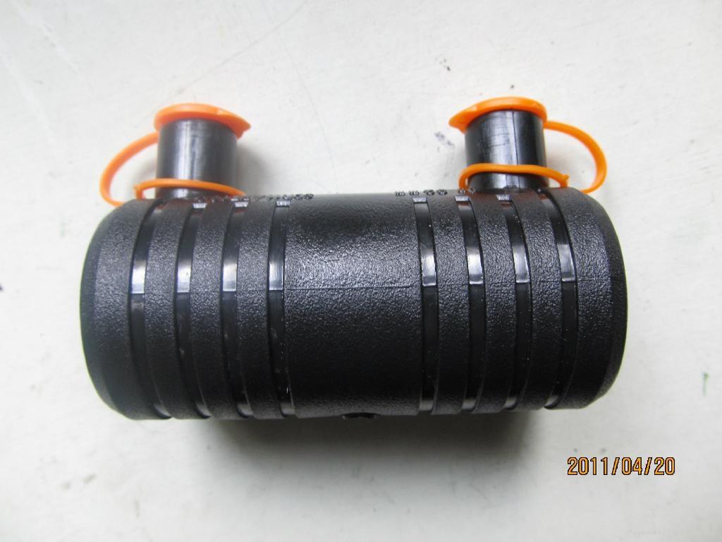 PE管材管件 4
