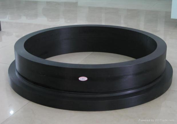 PE管材管件 5