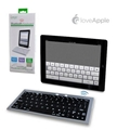 "iPad Bluetooth Keyboard ""PG-iP001"" iPega"