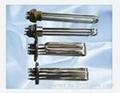 sauna electric heat tube steam  boiler tube  washer heating pipe  spiral tube 3