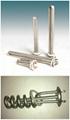 boiler electric heat tube dryer tube