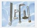 sauna electric heat tube steam  boiler tube  washer heating pipe  spiral tube 5