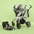 Brand New Orbit Baby Stroller Travel System G2