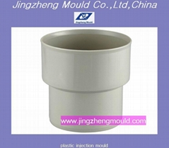 PVC Socket Pipe Fitting Mould