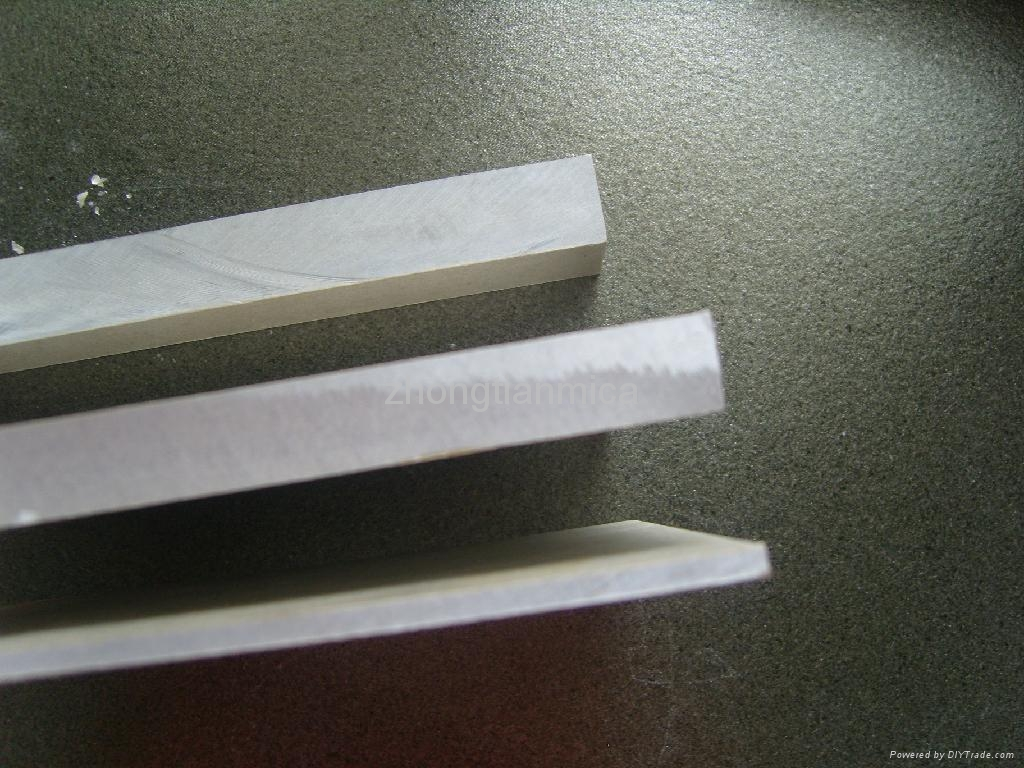 thick rigid muscovite mica sheet for metallurgy hp5ms