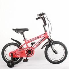Bikes Factory China
