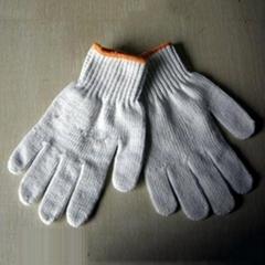 cheap cotton glove