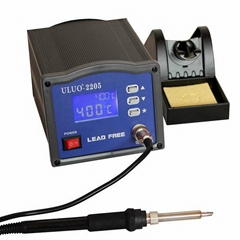 ULUO2205 90W soldering iron station