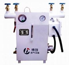 压缩天然气减压站,液化气设备,天然气设备