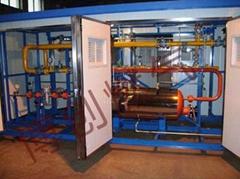 天然气设备、减压站