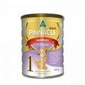 沛沛澳嬰幼儿奶粉1段(0-6個