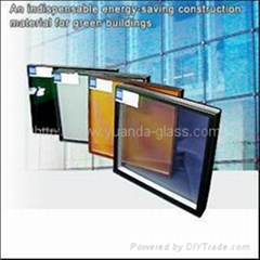 Insulated glass manufacturer China
