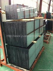 grid insulated glass manufacturer China