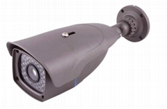 megapixel outdoor ip camera with 4X auto digital zoom ONVIF  compatible