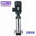 CDLF系列輕型立式多級泵(不