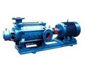 TSWA型臥式多級泵