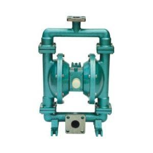 QBY型氣動隔膜泵 1