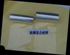 透明硅油離型膜