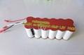 ni-mh  SC1200--3600mah 1.2V  rechargeable  battery  3