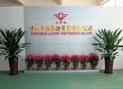 Zhongshan L.F.K. Electric appliance co., LTD.