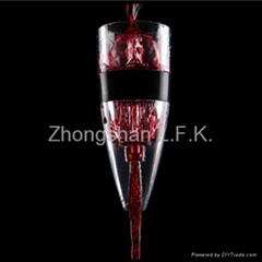 LFK Patented Super Wine Aerator