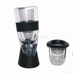 Bouquet Wine Aerator
