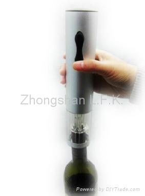 Electric Wine Corkscrew 4