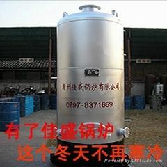 自动化控制洗浴开水蒸饭锅炉