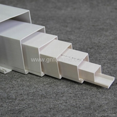 Pvc cable trunking, channels, wiring duct manufacturer