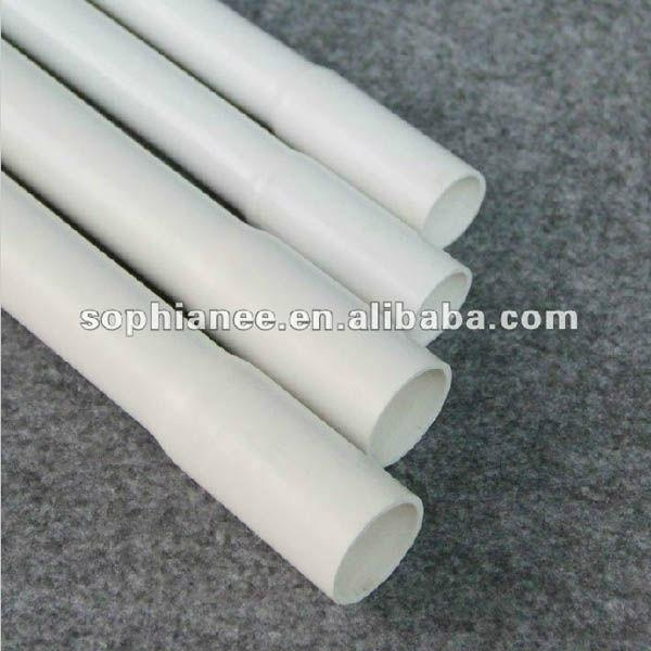 Pvc Electric Parts : Degree bending pvc electrical pipe gnp g n or