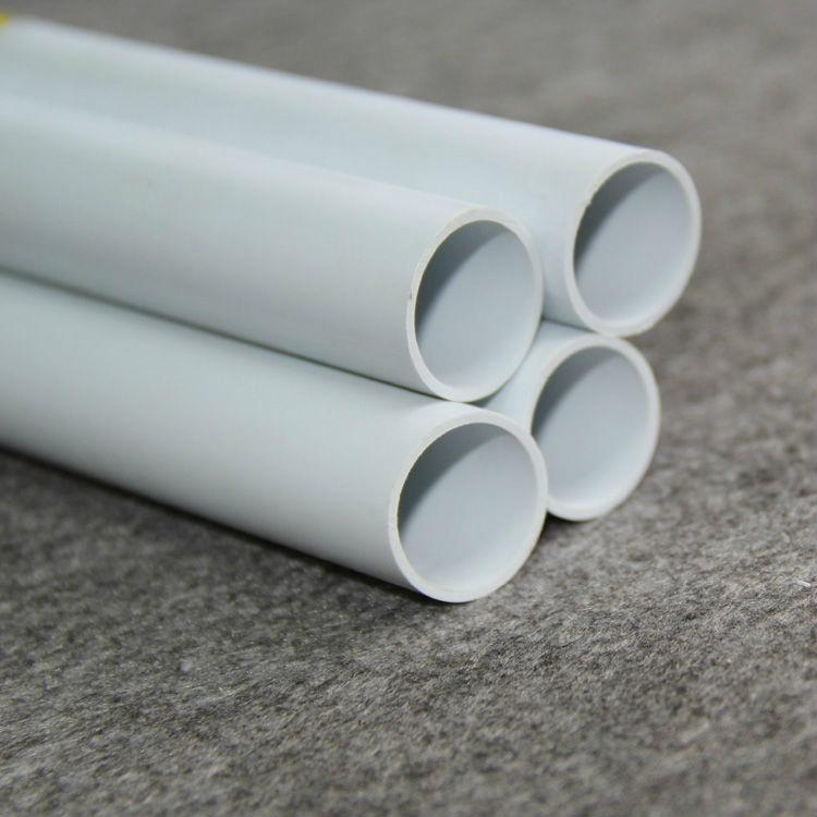 Pvc Electric Parts : Electrical pvc conduit pipe for cable gnp g n or oem