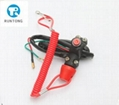 RUNTONG ATV PARTS HANDLE SWITCH FOR DIRT BIKE AND ATV