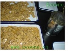 Canned Mushroom Slice/Ca