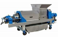 新乡力合机械提供水果前处理设备(先除梗后