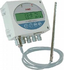 CTV210热线风量风速测量仪