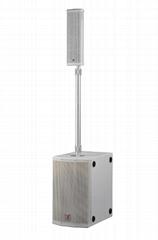 High-end Wireless PA louderspeaker