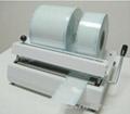Sterilization reels roll pouch