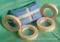 Sterilization indicator tapes