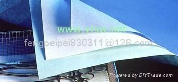 Sterilization Crepe wrap paper 1