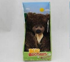 Pluh Teddy Bear Toy