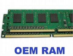 Brand new Desktop Computer Ram memory 4GB DDR3 1333