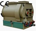 Dual-shaft oar efficient mixer of high quality with CE for sale