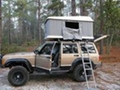 Hard Top Roof Tent --Tallsnail